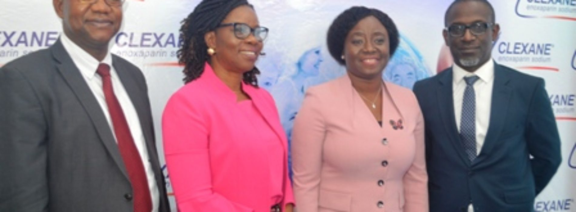 Sanofi steps up campaign against thrombosis