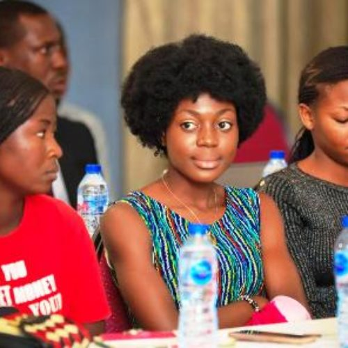 International Day of the Girl Child: Girls, civil rights groups speak out