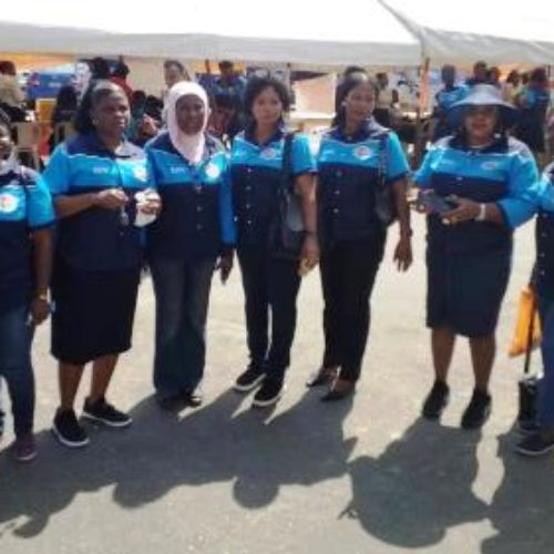 World Food Day: Dietitian association advocates sensitization of  food vendors