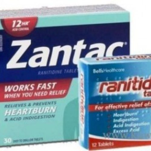US pharmacy chains to stop sale of Zantac