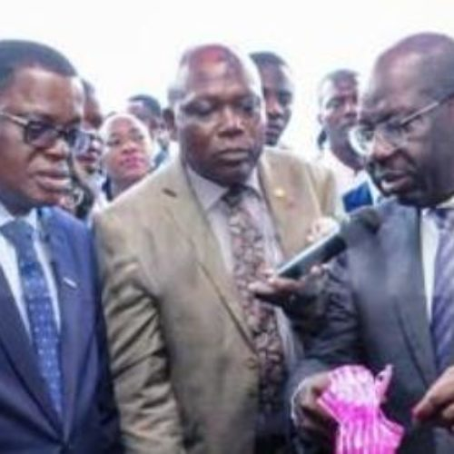 Edo governor commissions private hi-tech medical facility in Benin