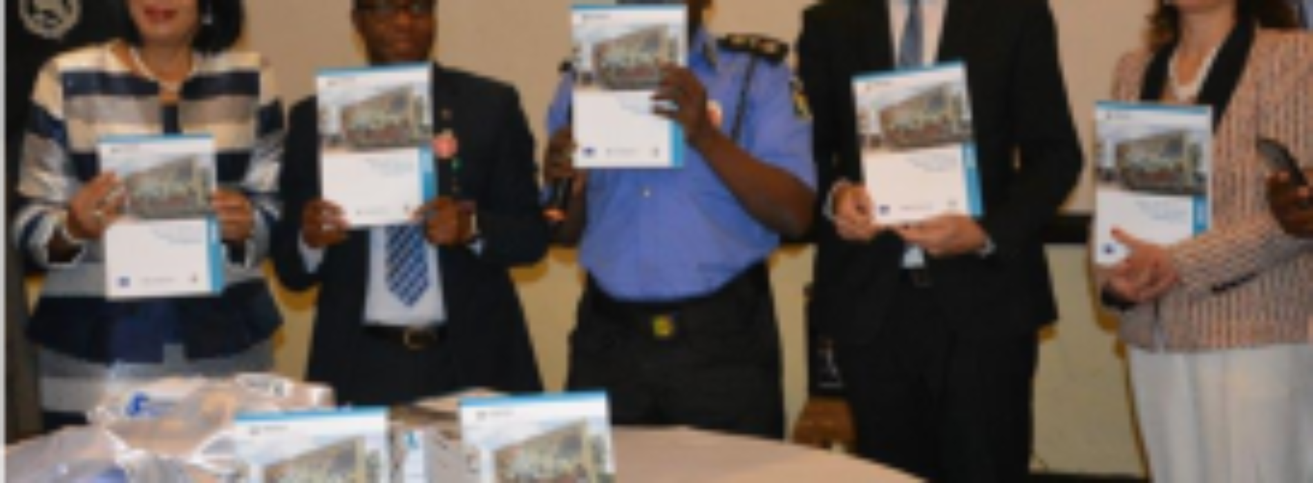 UNODC launches new Nigeria Handbook on counter-terrorism investigations