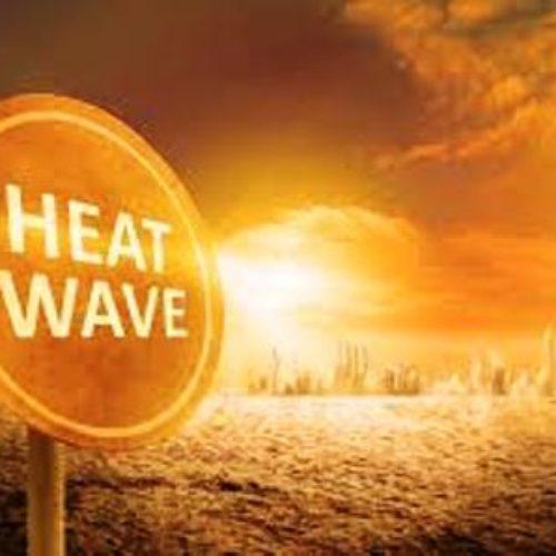 Millions of Nigerians at risk of heatwave