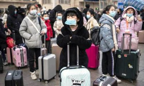 CORONAVIRUS: WHO Emergency Committee urges countries to prepare for containment as death toll rises