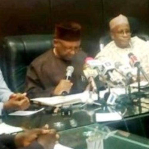 FG gives update on Lassa fever, says death toll now 41