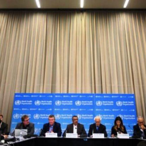 WHO declares Coronavirus outbreak a global public health emergency