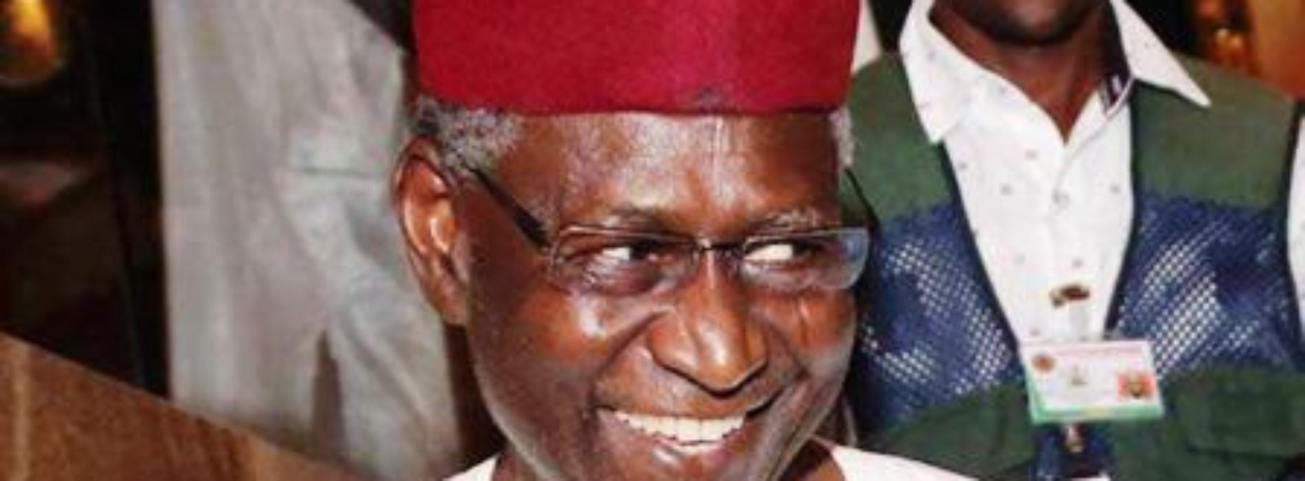 Chief of Staff, Abba Kyari tests positive to COVID-19
