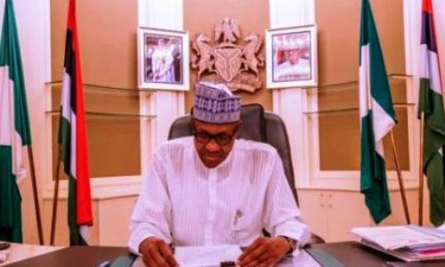Buhari orders lockdown of Lagos, Abuja, Ogun States for 2 weeks