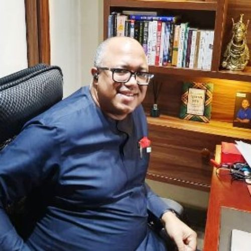 NCDC DG Chikwe Ihekweazu appointed Assistant DG of WHO