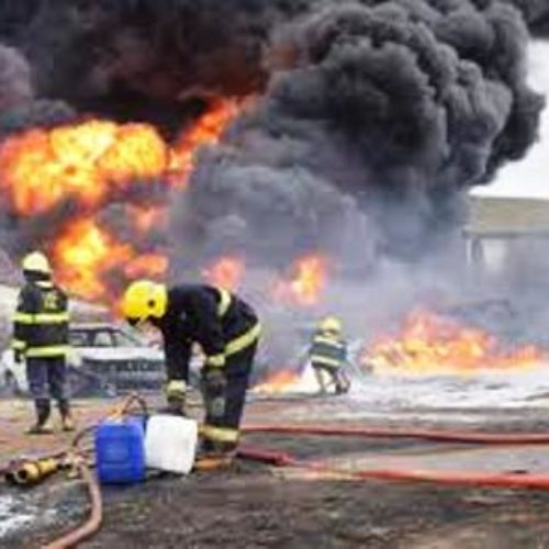 Dangote's new oil refinery and the environment: My fear