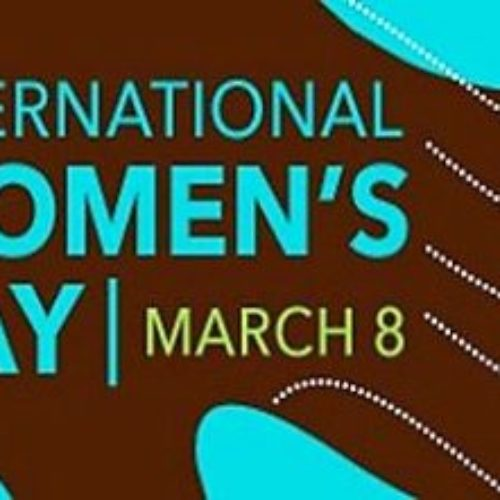International Women's Day: Strengthening women's role in counter-terrorism