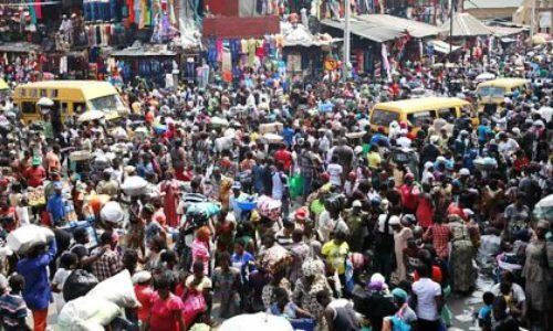 Sanwo-Olu orders closure of Lagos markets