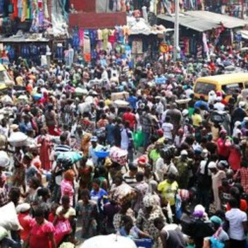 Sanwo-Olu orders closure of Lagos markets