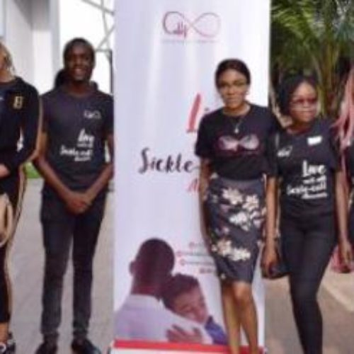 NGO launches comic book for young adults with sickle cell
