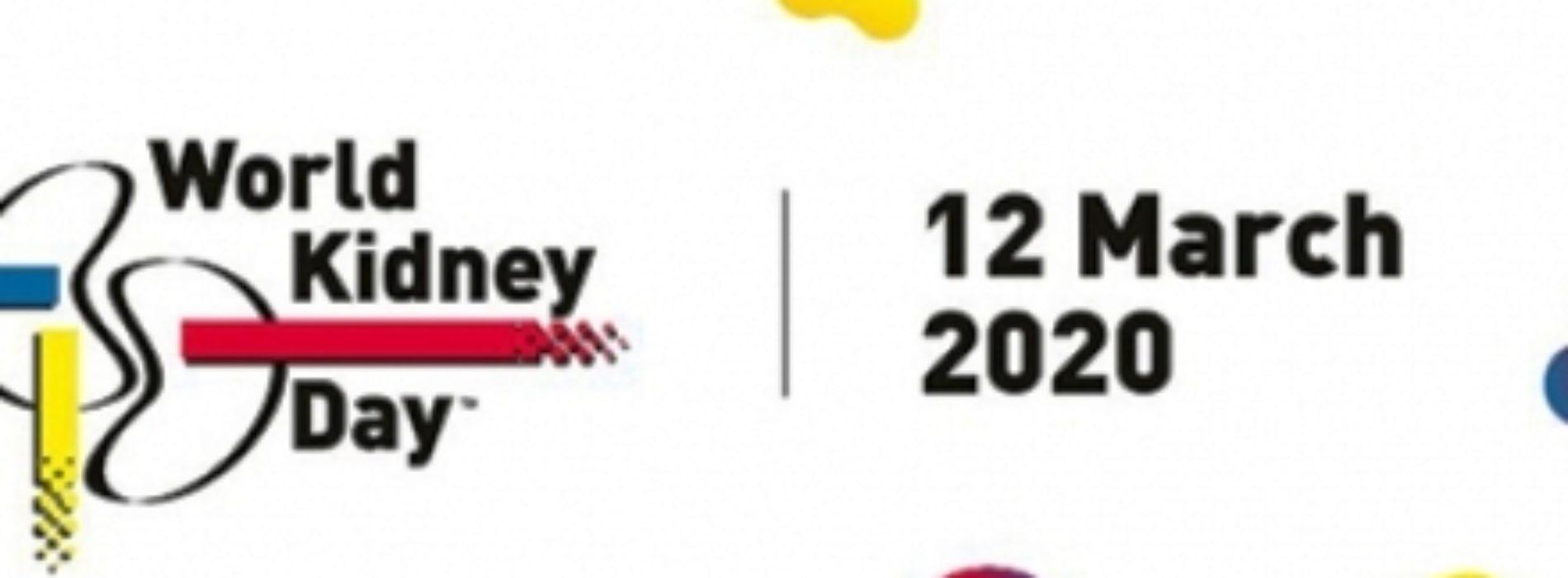 World Kidney Day 2020: Prevention remains best option