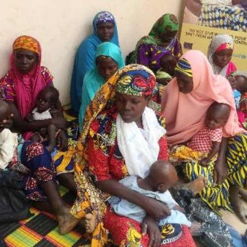 Malnutrition: Worse than COVID-19 in North West