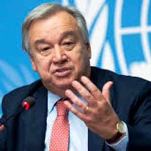 World Health Day: UN Secretary General hails health workers