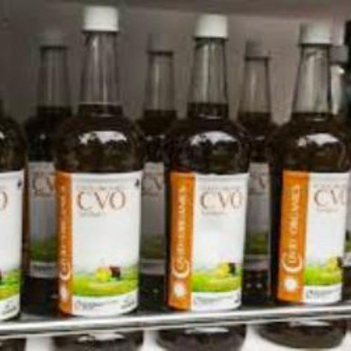 Madagascar's COVID-19 drug sent to Nigeria