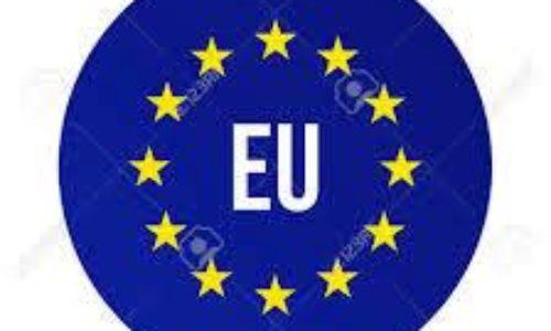 EU donates COVID-19 Personal Protective Equipment to drug treatment centres