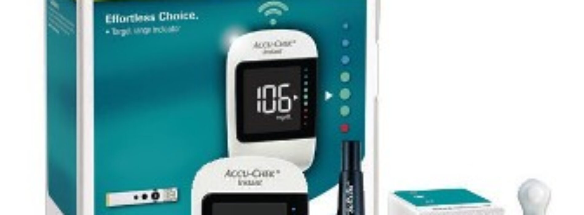 Roche launches Accu-Chek Instant, new blood glucose monitoring device