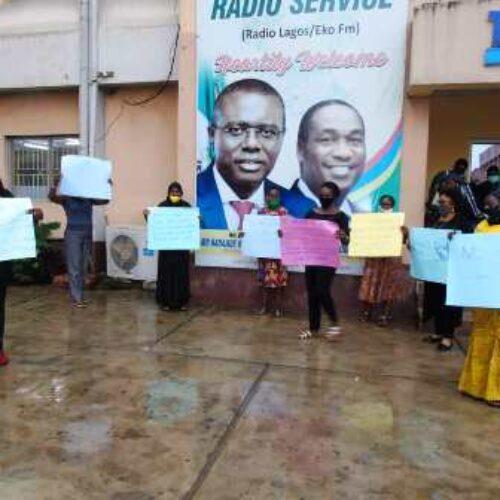 Rape: NAWOJ urges FG to expedite action