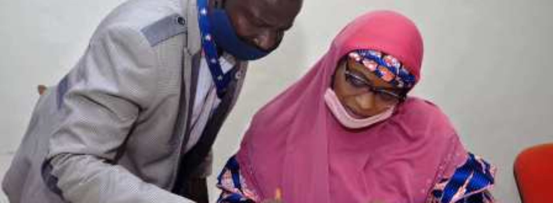 SFH, Oyo State partner to meet adolescents' reproductive health needs during COVID-19 pandemic