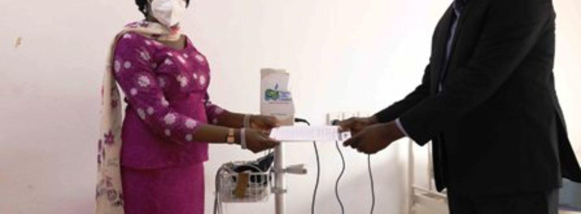 COVID-19: NLNG donates medical equipment to Edo, Adamawa