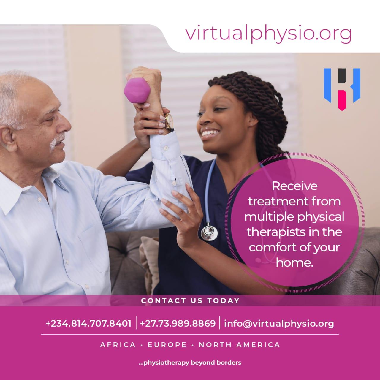 Virtual Physio