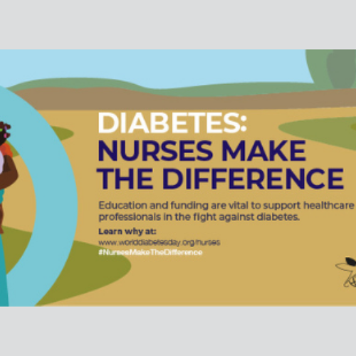 WDD: Subsidise cost of diabetic care, healthcare professionals tell government