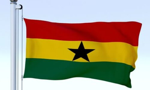 Ghana becomes 1st to get COVAX COVID-19 vaccines in Africa