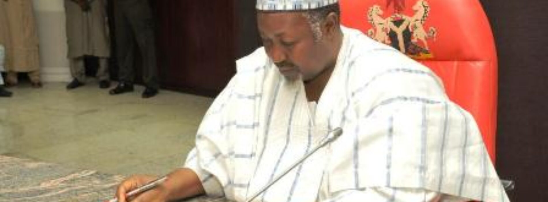 Jigawa approves death sentence for rapists
