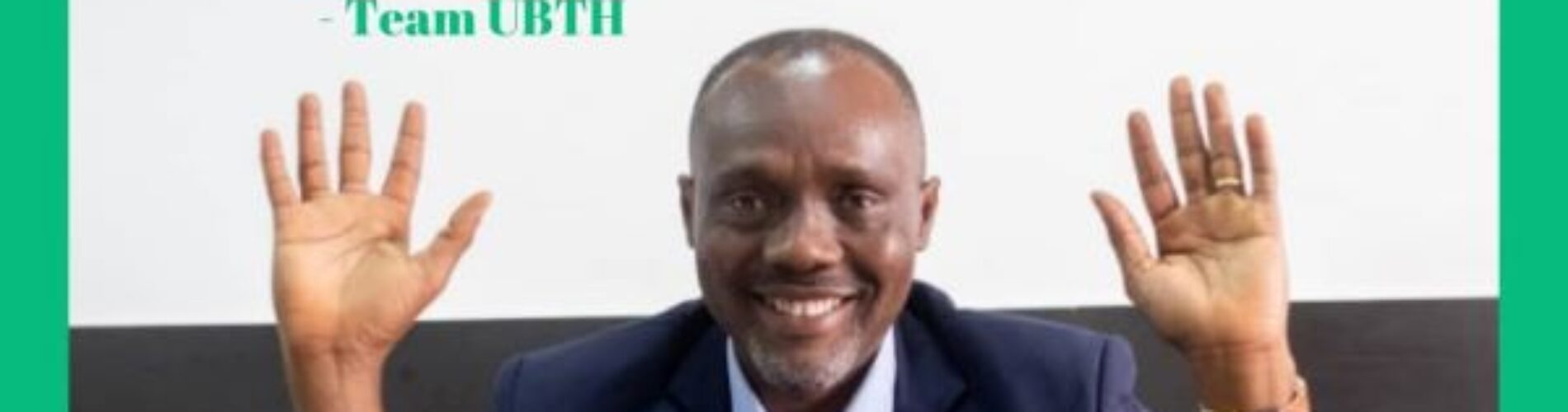 World Hand Hygiene Day: Nigerians must learn from India to avoid Covid-19 third wave – CMD UBTH