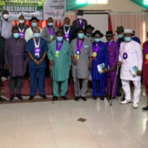 NNPC/CNL JV calls for stakeholders' collaborations against oil theft, vandalism
