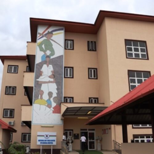 Sanwo-Olu commissions 110-bed mother and child center in Epe