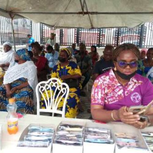 Have your eyes tested at least once a year, Women Optometrists urges Nigerians