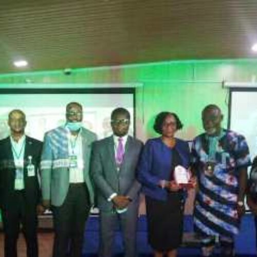 Why Nigerian doctors must embrace technology -Experts