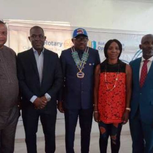 Rotary to commission N12.9m medical facilities in Ogun communities