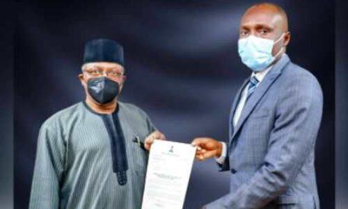 FG renews Prof. Obaseki's appointment as CMD, UBTH