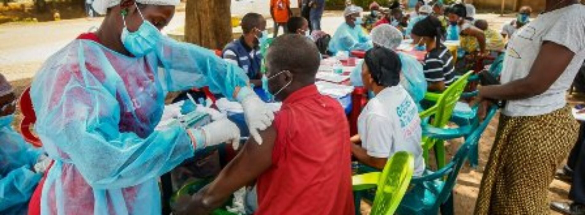 West Africa Covid-19 deaths surge amid Ebola and other outbreaks