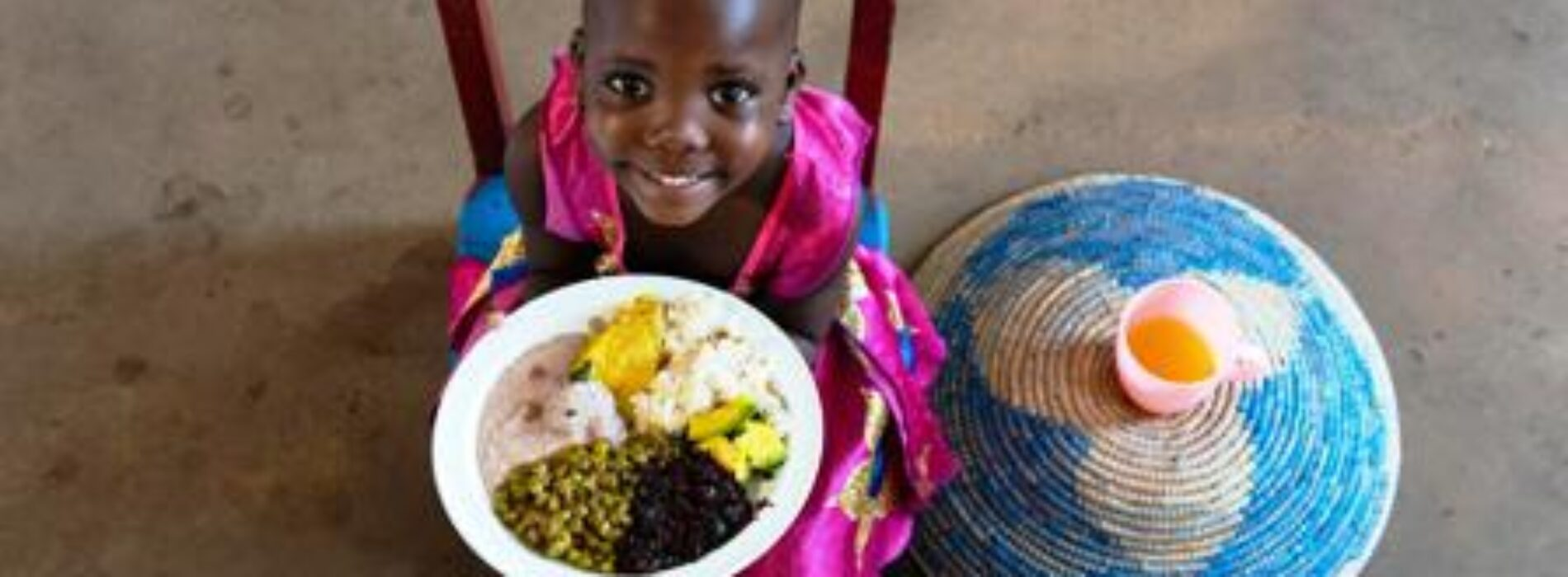 No improvement in young children's diets – UNICEF