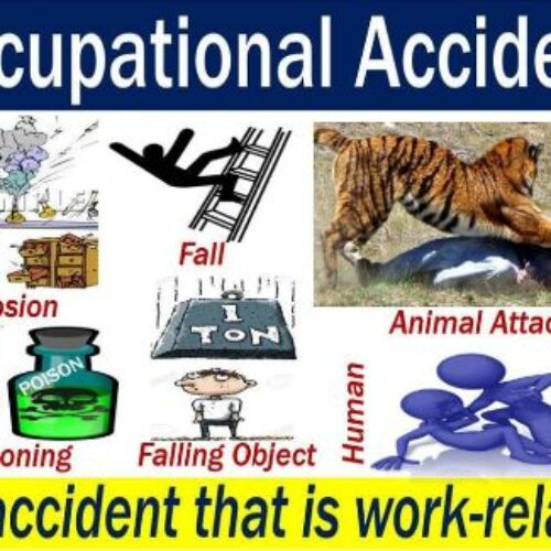 Work-related accidents, illnesses kill close to 2m people annually – UN warns