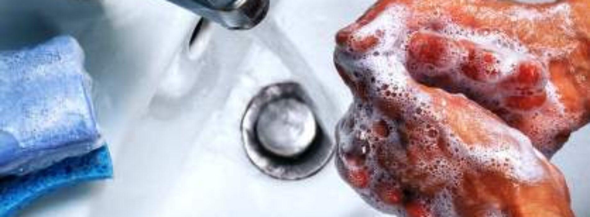 Global Handwashing Day: 3 in 5 Nigerians lack basic facilities at home – UNICEF
