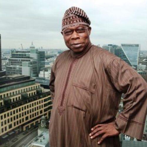 How to age gracefully by OBJ