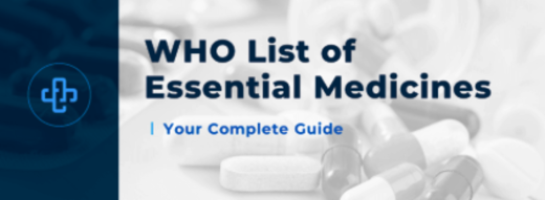 WHO prioritizes access to diabetes, cancer treatments in new Essential Medicines Lists